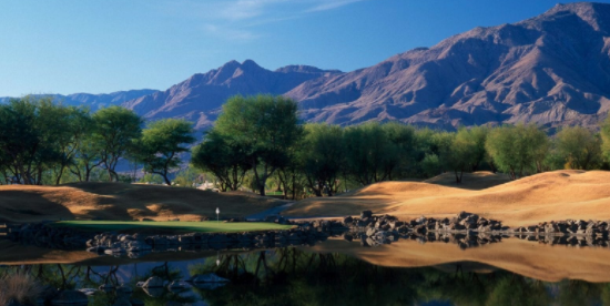 PGA West's Stadium Course <br>(La Quinta Resort Photo)