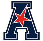 American Athletic Conference Men's Golf Championship logo