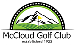 McCloud Open Golf Tournament