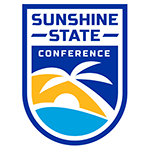 Sunshine State Conference Championship logo