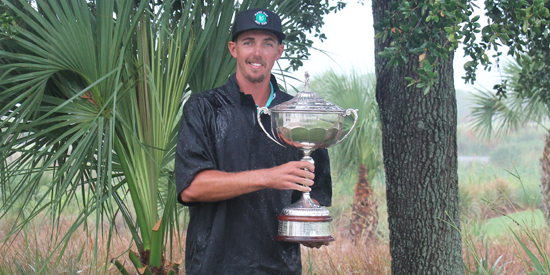Champion Marc Dull <br>(FSGA Photo)