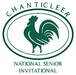 Chanticleer National Senior Invitational - CANCELLED