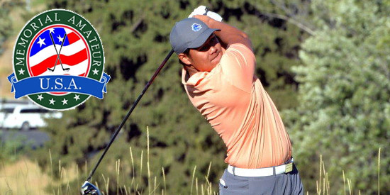 Hopoi Overcomes Early Stumble, Wins Memorial Amateur