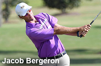 Jacob Bergeron