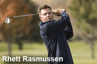 Rhett Rasmussen
