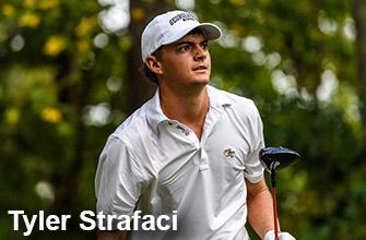 Tyler Strafaci
