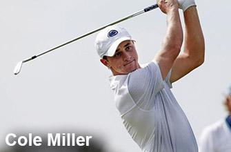Cole Miller