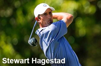 Stewart Hagestad