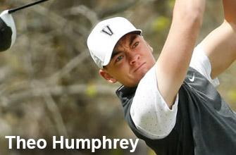 Theo Humphrey