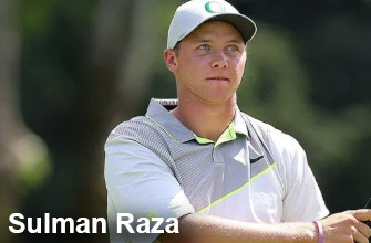 Sulman Raza