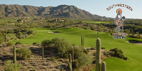 Desert Mountain Golf Club