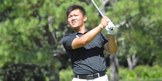 Dogwood Invitational: S.M. Lee Rockets into the Lead