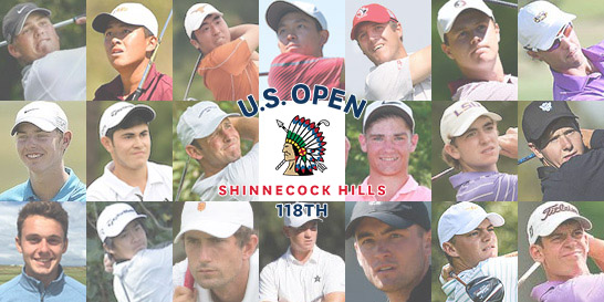 A deep and talented field of amateurs will try to contend at SHGC