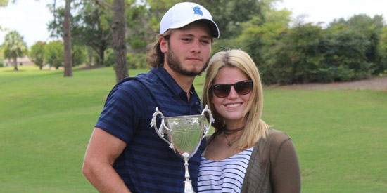 Carlos Marrero won his first FSGA title (FSGA photo)