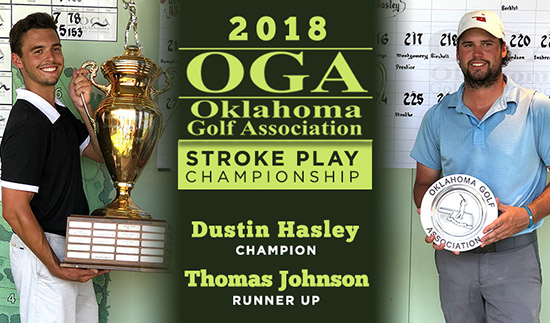 (Oklahoma Golf Association photo)