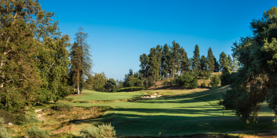 Los Angeles Country Club <br>(USGA Photo)