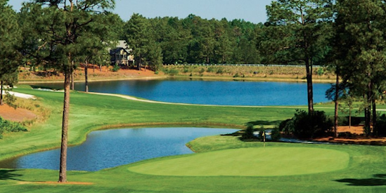 Pinehurst No. 6 <br>(Pinehurst Resort Photo)