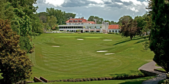 Columbia Country Club <br>(Photo Courtesy of USGA)