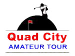 Quad Cities Two-Man Event logo
