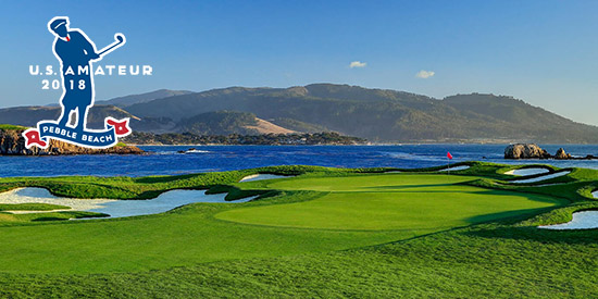 The U.S. Am returns to perhaps its most inspiring destination (Pebble Beach photo)