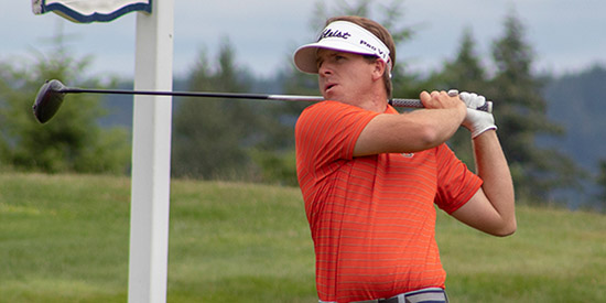 Graysen Huff (PNGA photo)