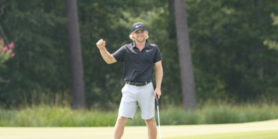 John Augenstein (Players Am photo)