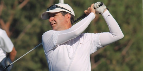 Tim Hogarth (Cal Golf News photo)