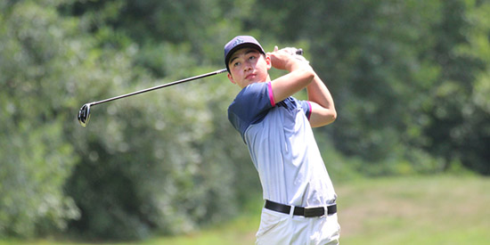 Conor Kelly (AJGA photo)