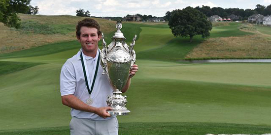 Patrick Cover (Southern Amateur photo)