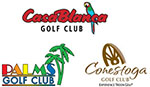 CasaBlanca Two-Man Golf Tournament
