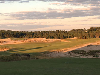 Sand Valley Golf Resort