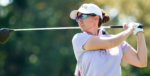 Shannon Johnson (USGA photo)