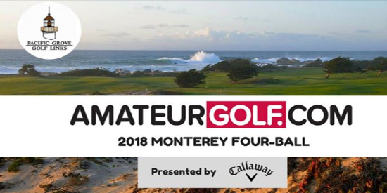 Monterey Four-Ball Round One Summary