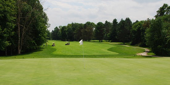 Sugarbush GC (VGA photo)
