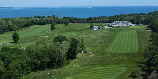 Plymouth CC (New England Golf photo)