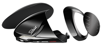 The Titleist Speed Chassis