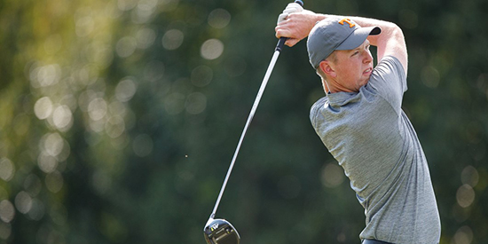 Jake Meenhorst (Tennessee Athletics photo)