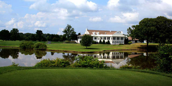 Talbot Country Club