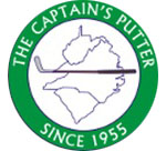 Captain's Putter Team Matches