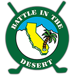 Battle In The Desert