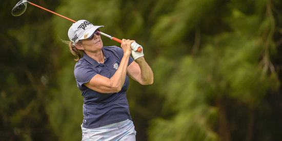 Sue Wooster (USGA photo)