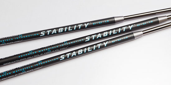 BGT Putter Shaft Review: Stability, Feel, Control