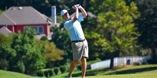 Claud Cooper (Alabama Golf Association photo)
