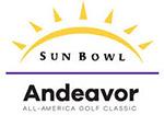 Sun Bowl Andeavor All-America Golf Classic