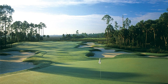 Hammock Dunes Golf Club (FSGA photo)