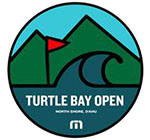 Turtle Bay Open Championship