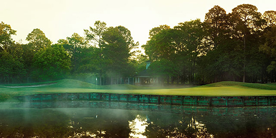 Palmetto Hall Golf (Palmetto Hall photo)