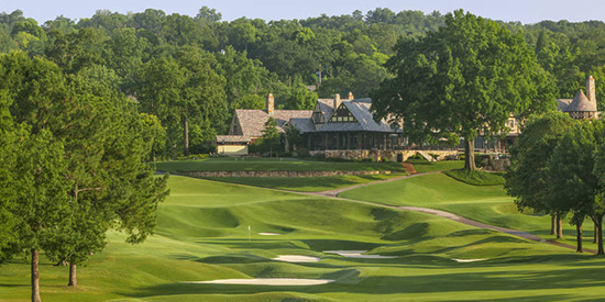 CC of Birmingham (USGA photo)