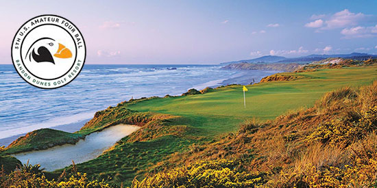 No. 4 at Pacific Dunes (Bandon Dunes photo)