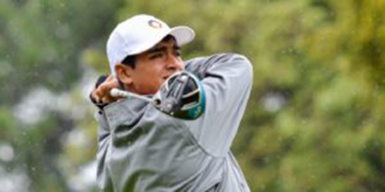 Yurav Premlall (Golf RSA photo)